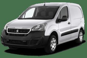 utilitaire Peugeot partner 2 apres 2008