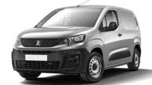 Peugeot Partner 3 a partir de 2018