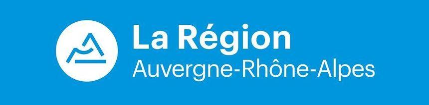 logo region auvergne rhone-alpes
