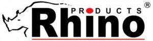 logo rhino products